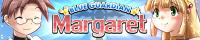 BLUE GUARDIAN:Margaret 公式サイト